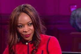 Transcript: Dambisa Moyo on rethinking democracy