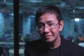 Maria Ressa: War on Truth