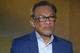 Anwar Ibrahim on the 1MDB scandal and Malaysia's future