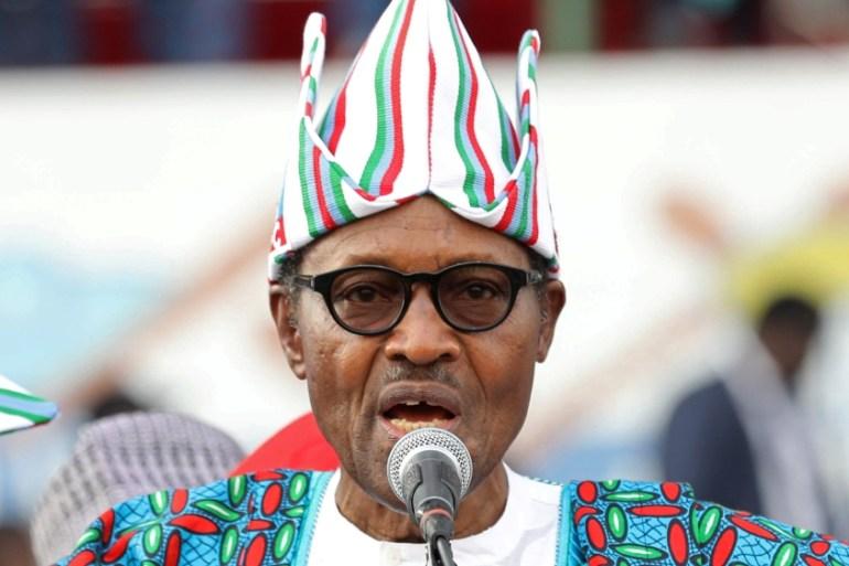 Has Nigeria's President Muhammadu Buhari honoured his promises? |  Corruption News | Al Jazeera