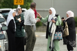New Zealand mosque attacks: What we know so far