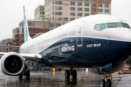 In a 2014 Al Jazeera investigation, dozens of workers expressed concern over Boeing's quality procedures [File: Elaine Thompson/AP Photo]