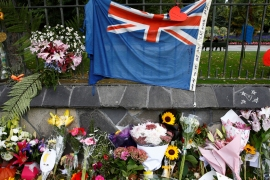 New Zealand gunman sent manifesto to PM minutes before attack