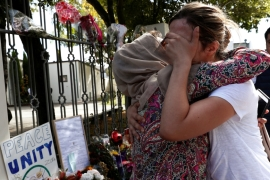 New Zealand on Tuesday released the official inquiry into the 2019 attacks on two Christchurch mosques [File: Edgar Su/Reuters]