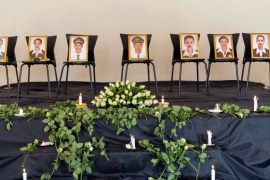 Ethiopia Airlines crash: Who were the victims?