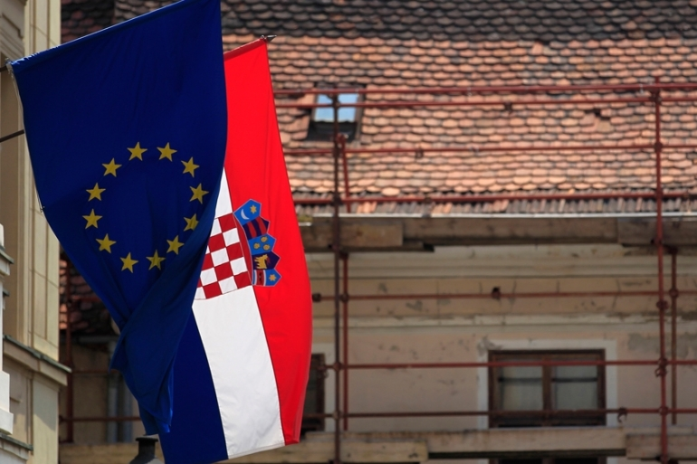 Analysts have accused EU and NATO member Croatia of destabilising Bosnia and Herzegovina [Antonio Bronic/Reuters]