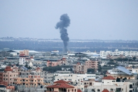 Hamas announces Egyptian-brokered ceasefire with Israel
