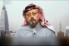 The life and work of slain journalist Jamal Khashoggi