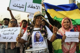Sudan's military removes al-Bashir: All the latest updates