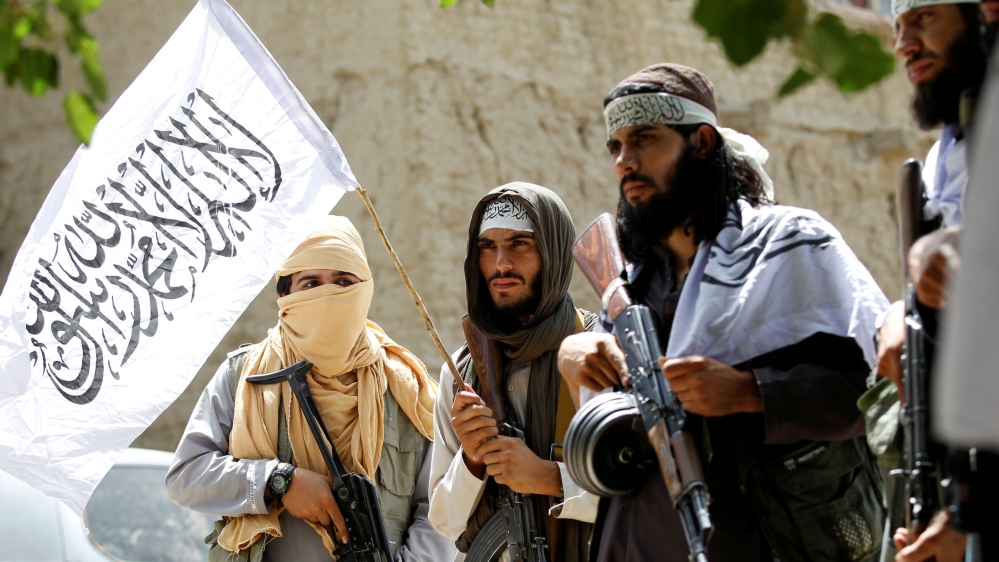 Photo of Taliban explained | Conflict News