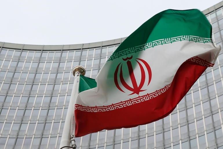 Iran has recently been enriching uranium up to 4.5 percent [File: Leonhard Foeger/Reuters]