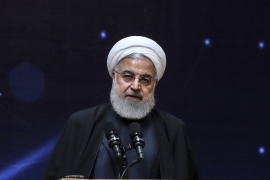 Iran rejects Saudi Arabia's 'baseless' allegations at Arab summit