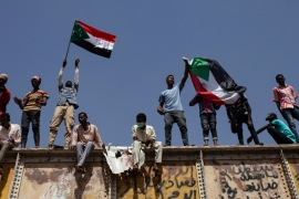 Sudan army and protesters agree on three-year transition period
