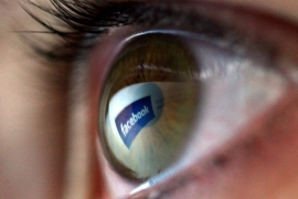 The UK set up its new tech firm regulator after concluding that Facebook and Google have significant market power in their respective sectors [File: Chris Jackson/Getty Images]