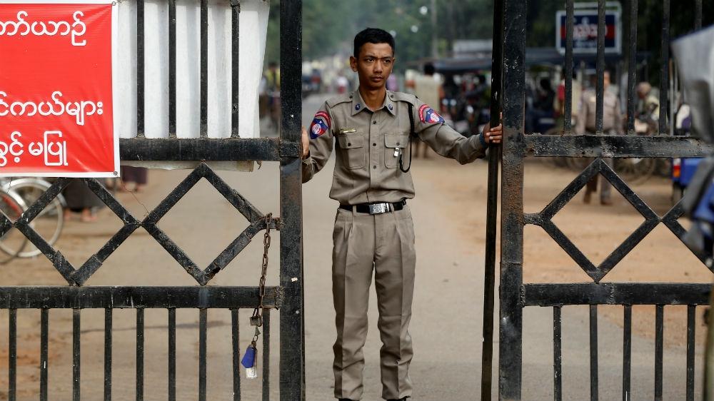 Myanmar's political prisoners struggle with life after jail | Aung San Suu  Kyi News | Al Jazeera