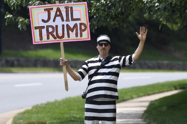 Will Trump go to jail? | Donald Trump | Al Jazeera