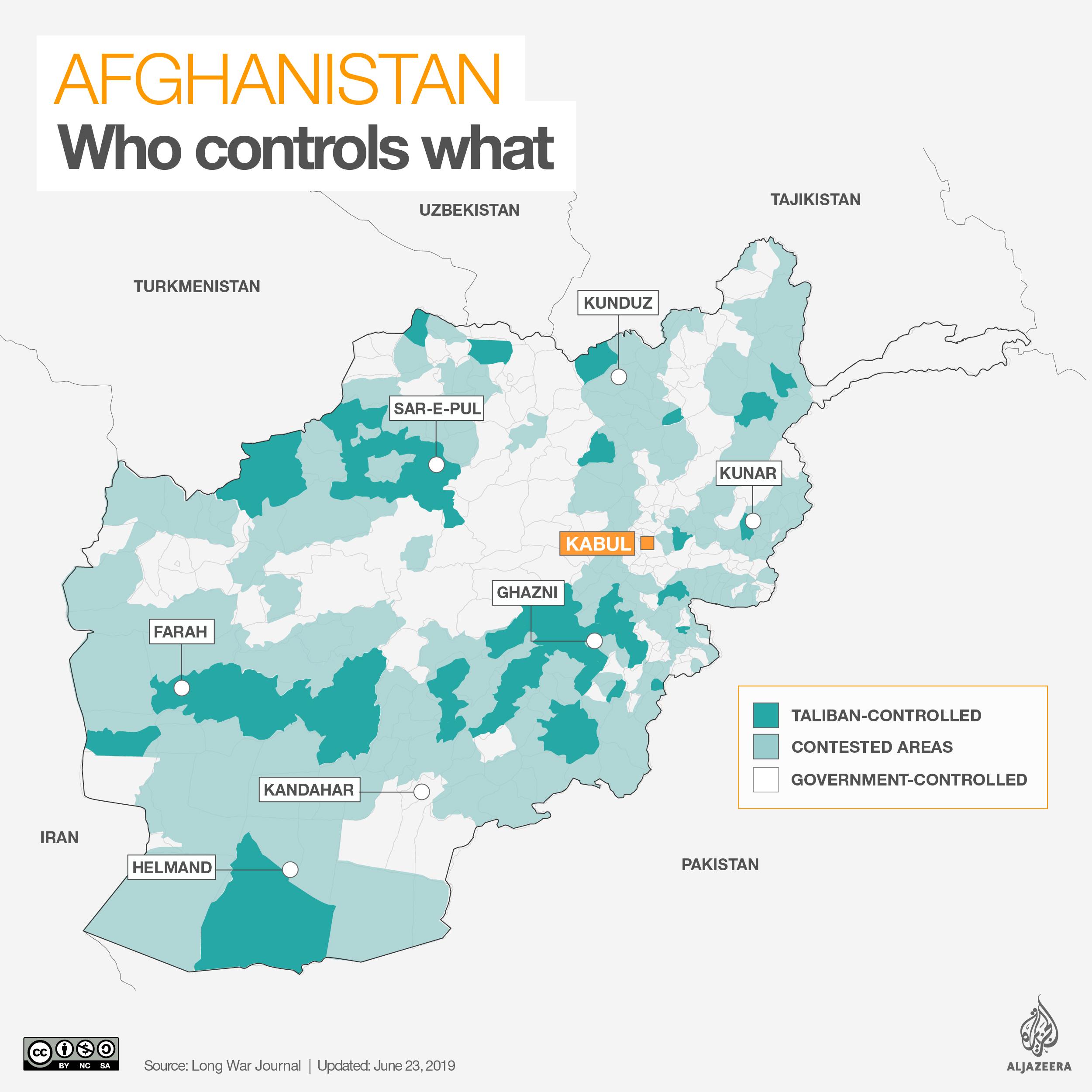 Afganistanska vlada : Povlačenje američke vojske je sebično 19970a5e8f7847e6a9d6093772d3d9a4_6