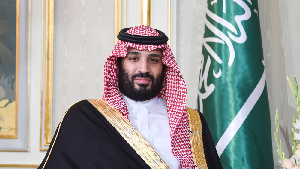 2021-02-13 13:01:03 | White House says no call planned to Saudi Arabia | Human Rights News