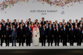 G20 summit 2019: Trump: Won't be raising tariffs for time being