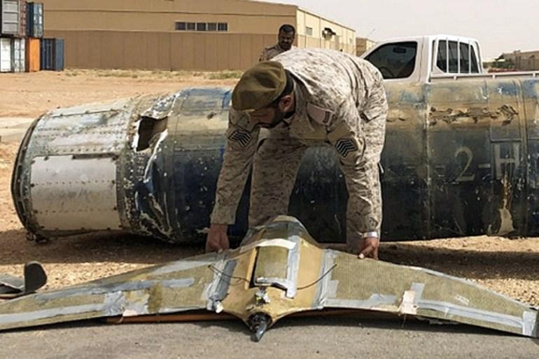 NAPAD NA SAUDIJSKU ARABIJU: Huti dronovima napali aerodrome, Saudijci tvrde da su ih presreli!