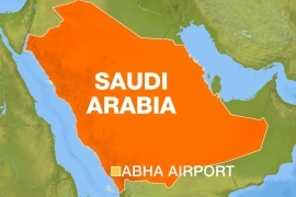 Houthi rebels fire missile at Saudi Arabia's Abha airport: TV
