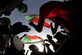 Will power be shared in Sudan?