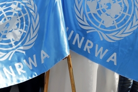 Ethics report accuses UNRWA leadership of abuse of power