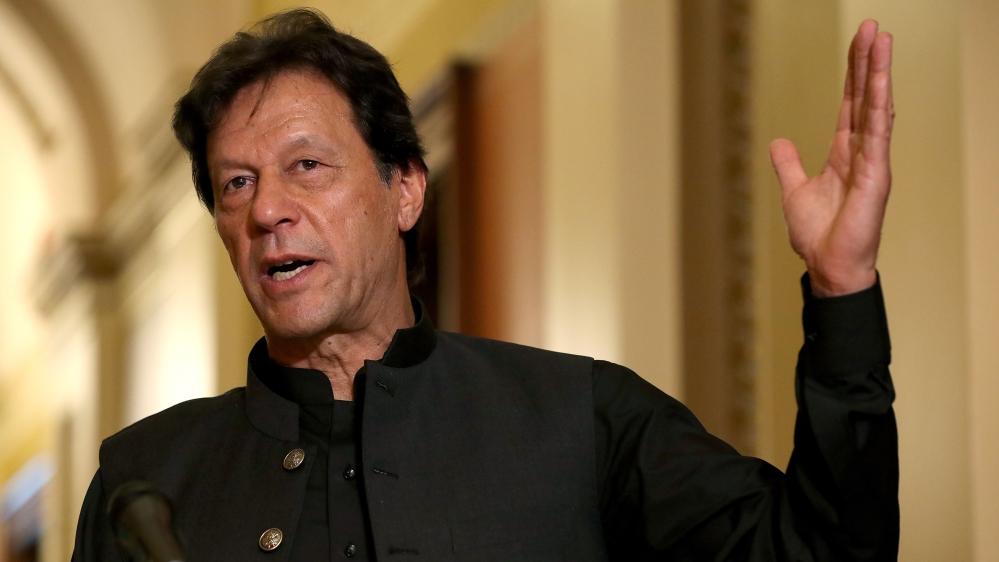 Q&A: Was Pakistan PM Imran Khan's visit to the US a success?   Donald Trump News   Al Jazeera