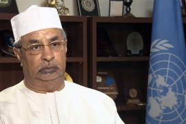 UN envoy in Mali: Sahel crisis could spread to Europe