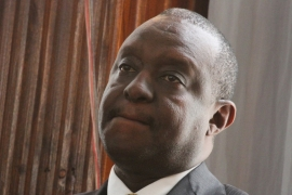 Prosecutors have accused Rotich of inflating the cost of building two dams in the west of the country [Reuters]