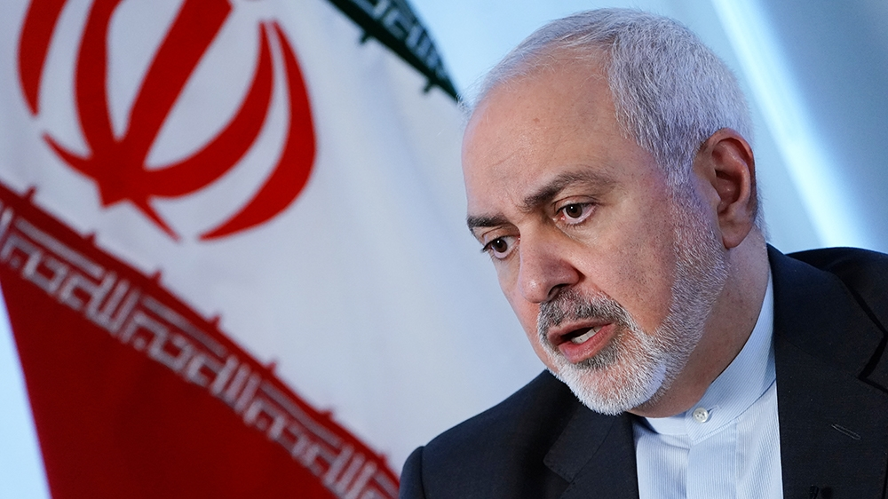2021-02-02 00:12:11 | EU official could mediate return to Iran nuclear pact: Zarif | Middle East News