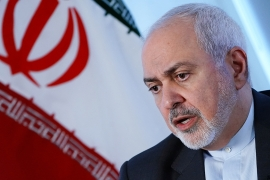 Zarif: US arms sales make Gulf into 'tinderbox ready to blow up'