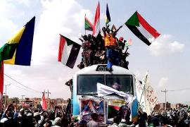 Sudan: Challenges ahead for new leadership