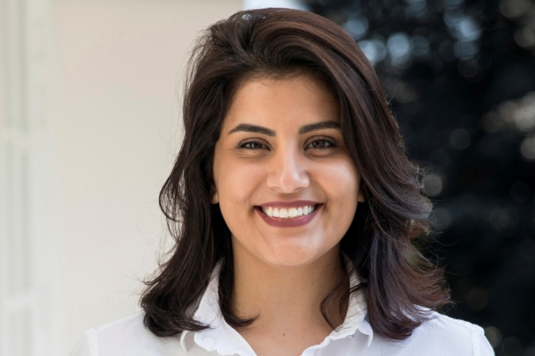 Al-Hathloul, 31, was arrested along with about a dozen other female activists in May 2018 [File: Reuters]