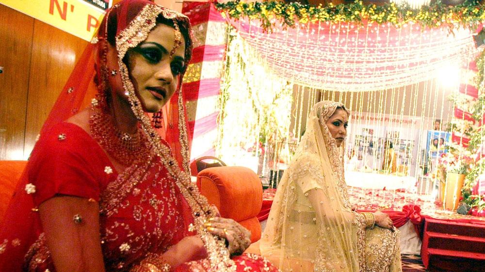 Marriage muslim Islamic marital