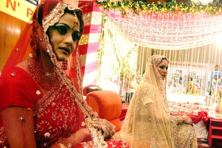 Muslim marriage russian Muslim Russian