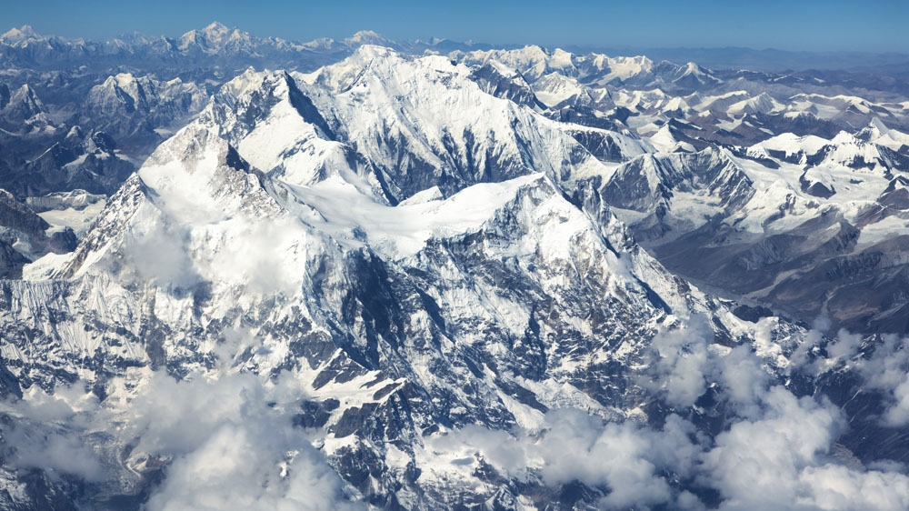 Why did Mount Everest's height change? thumbnail