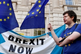 Is a no-deal Brexit inevitable?