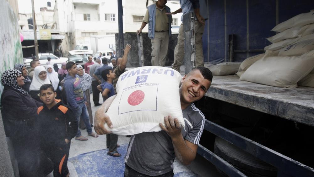 2021-02-06 07:38:48 | UAE drastically cut funding for Palestinian refugee agency | Humanitarian Crises News