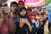 The Rohingya, a predominantly Muslim ethnic minority, have faced decades of state-sponsored discrimination and violence in Myanmar [Showkat Shafi/Al Jazeera]