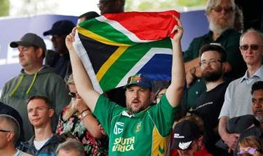 South Africa last toured Pakistan in 2007, winning the two-Test series 1-0 [File: Reuters]