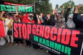 India's Kashmir move may face legal challenges: Experts