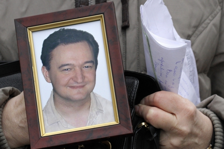 Russia's justice ministry said on Tuesday it would consider an appeal [File: Alexander Zemlianichenko/AP]
