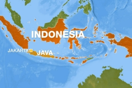 30 passengers missing after Indonesia ferry fire