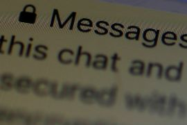 WhatsApp messages of a select group of senior political figures must now be made public [Phil Noble/Reuters]