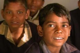 Children for Sale: The Fight Against Child Trafficking in India