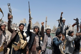 Yemen: Houthis claim capture of thousands of troops in Saudi raid