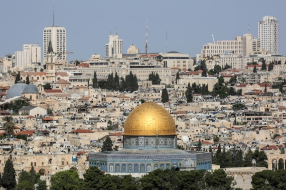 Israel normalisation may partition Al-Aqsa: Analysts