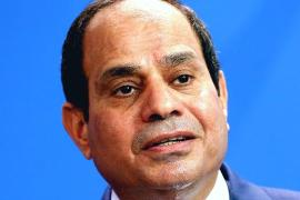 Egypt's President el-Sisi denies corruption allegations