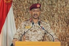 Yemen's Houthis announce capture of 'thousands of enemy troops'